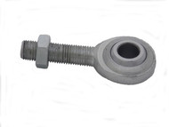 1155 Tie Rod End Male Left Hand 3/8-24