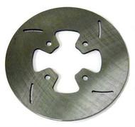 "3150 Brake Rotor, 7 1/8"" X 3/16"" Steel"