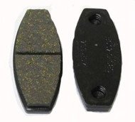 3103 Brake Pads, MCP Black Mini Lite Caliper