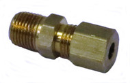 3015 Compression Fitting for Brake Line