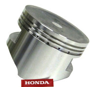 """DJ-3297 Honda GX390 +.020"""" Piston"""