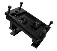 3504 Adjustable Motor Mount 15° International