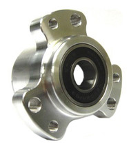 9015 ARC Front Wheel Hub; STD W/Brgs