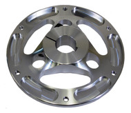 "3612 ARC Billet Sprocket Hub,  1""axle"