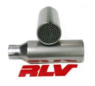 "DJ-1139 RLV Stock 1 5/16"" Muffler (BP)"