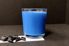 Blue Dye Chips