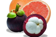 Grapefruit Mangostana Fragrance