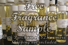 Free Fragrance Sample