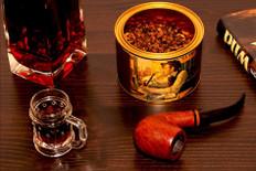 Pipe Tobacco Fragrance