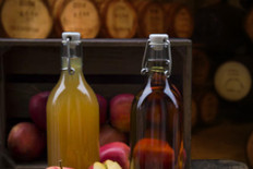 Barrel Aged Cider Fragrance