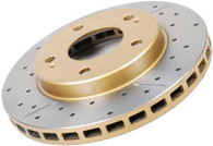 DBA Street Series Rotors 2004 FRONT-DBA 040X