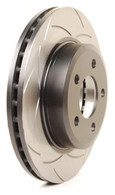 DBA Street Series Rotors 2004 FRONT