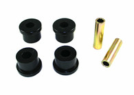 Whiteline  REAR CONTROL ARM BUSHINGS-PAIR-GTO