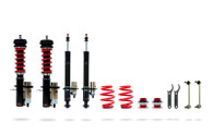 Pedders Extreme Xa - Remote Canister Coilover Kit 2004-2006 GTO