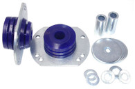 Front Radius Rod Adjustable Caster Kit - Heavy Duty Option