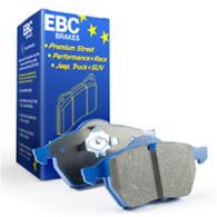 2005-06 GTO EBC Bluestuff Front Brake Pads