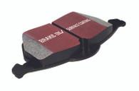 EBC Ultimax2 Brake Pad Sets GTO-REAR