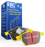 EBC Yellowstuff Brake Pad Sets GTO REAR