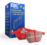 EBC  Redstuff Front Brake Pads-2004 ONLY