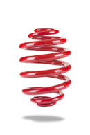 Heavy Duty Rear Spring - Pontiac GTO 2004-2006 - X-Drag  Ped 7843