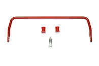 SportsRyder REAR Sway Bar 19MM Adjustable