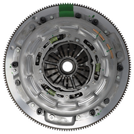 Monster R Series Twin Disc Clutch Kit 1100HP