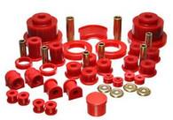 GTO RED Hyper-flex Master Bushing Set