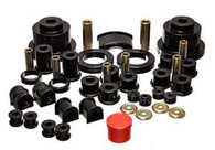 GTO Black Hyper-flex Master Bushing Set