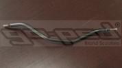 Right Tie Rod TRQ46 Black GoPed
