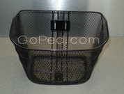 Basket Assembly Black (216130015)