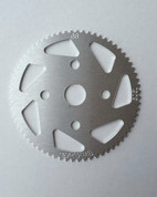 Sprocket; 68 Tooth (GSR1013.68)