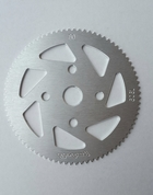 Sprocket; 80 Tooth (ESR) (GSR1013.80)