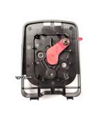 Air Filter; Rear Housing GZ25N14 (45140)