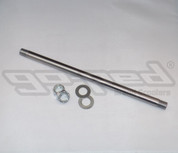 Precision Ground Race Frame Axle