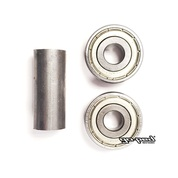 "3/8"" Bearing & Spacer Kit (400118)"