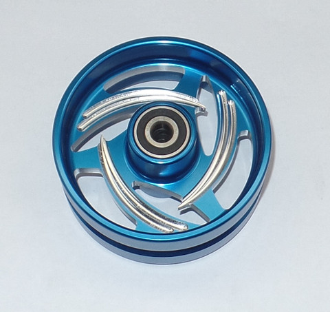 Billet Scorpion Wheel