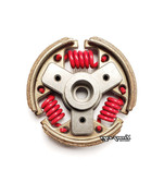 Clutch Assembly Complete; Red Springs (GP420RS, GP460RS) (121130008R)