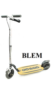 Know-Ped Blem (Flat Black) (Closeout)