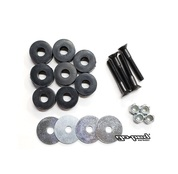 Gas Scooter Deck Hardware Kit (1007)