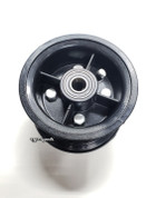 Plastic BigFoot Wheel with Hardware (Closeout)