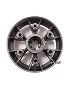 Hub; Mach 12 Wheel w/ Standoffs (145811)