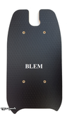 BLEM GSR46/Cruiser Deck; New Style (GBF1006NSB) (Closeout)