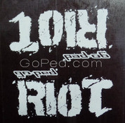 Riot Adhesive Decal (111130026)