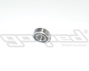 Front Wheel Bearing I-Ped 2
