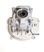 Crankcase Assembly; Newer Type w/40mm Crankcase Boss GPL290, GP290RS (121130020)