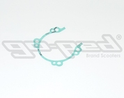 Gasket; Crankcase G23's, G26's & GP29's-all