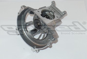 Crankcase Assembly (GZ25N23) (4528)