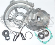 Crankcase Assembly G43L-D (4705)