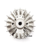 Flywheel (G43L-D) (4724)