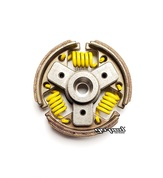 Clutch Assembly Complete (GP420RS, GP460RS) (121130008Y)